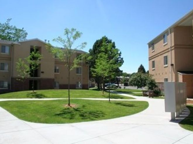 LIVEHERE → UVU, Provo → The Crestwood Apartments