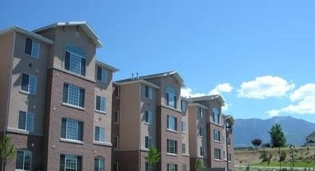 Great LIVEHERE → University Off Campus Housing